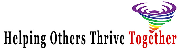 Helping Others Thrive Together logo