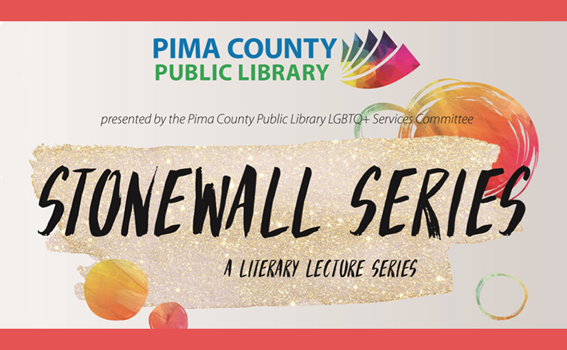 Pima County Library - Stonewall Series - June2018