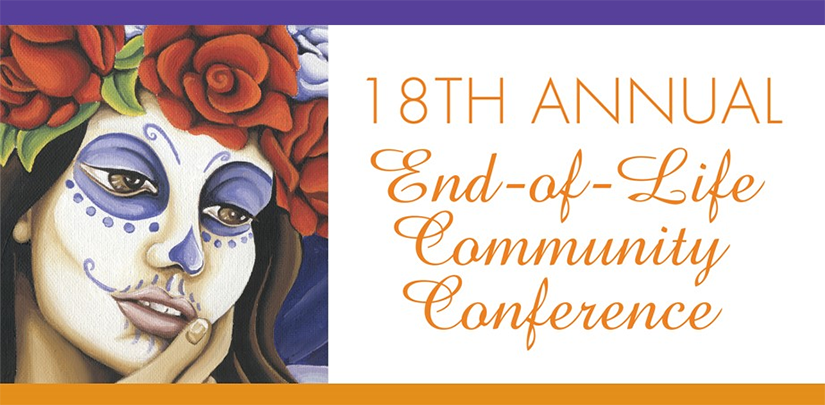 End of Life Conference - Nov 2, 2018