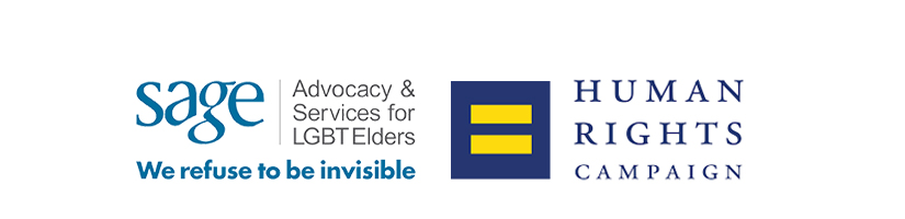 SAGE and HRC join to address long term LGBTQ care