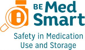 Be Med Smart, Pima Council on Aging