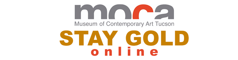 moca's STAY GOLD now online