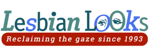 Lesbian Looks logo